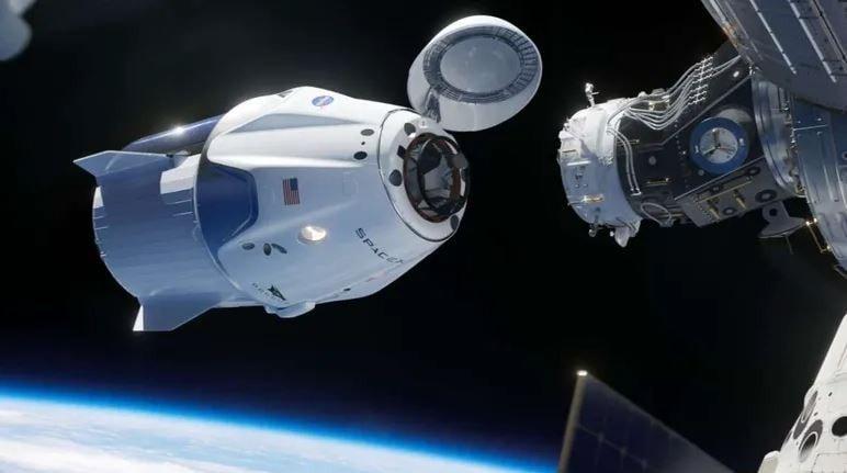 spacex-ucusu-gerceklesiyor